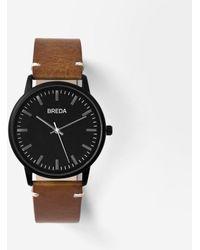 W Concept - Zapf - Black/brown - Lyst