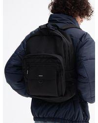 WKNDRS Backpack - Black