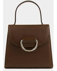 Little Liffner Little Lady Bag - Brown