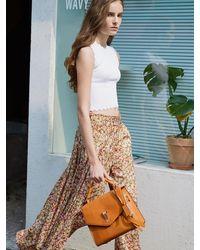 Joy Gryson Ruby Medium Satchel Bag Lw0sb1340 - Multicolour