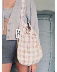 Awesome Needs Second Eco Bag - Multicolour