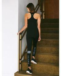 AMUSE MELLOW - Line Leggings - Lyst