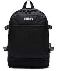 Charm's - [unisex] L3 Basic City Bag Black - Lyst