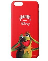 W Concept - Kermit Omg Iphone Case Red - Lyst