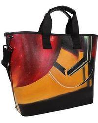 ULKIN - Upcycling Shopper Bag Edgar - Lyst