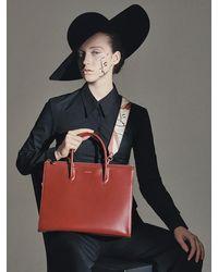 MUTEMUSE Magazine Bag - Multicolour