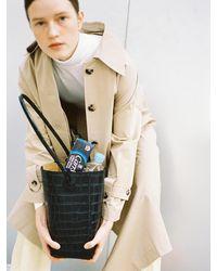 Marge Sherwood Bottle Bag - Black
