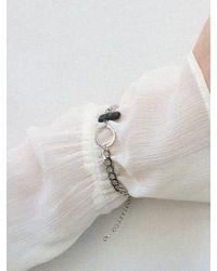 W Concept - Circle Bracelet - Lyst
