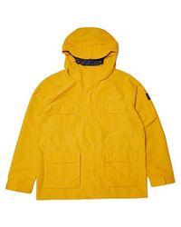 Penfield - Man Carson Safari Jacket Fj4wj02m - Lyst