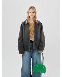 OSOI Circle Brot Bag - Green