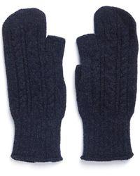 Eastlogue Rifle Gloves - Blue