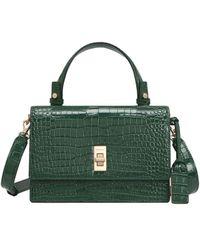 Joy Gryson Sonia Satchel Bag Lw0sb1290 - Green