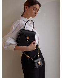 Coccinelle Beat Classic Bag-black