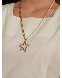 Matias - Starry Long Necklace - Lyst