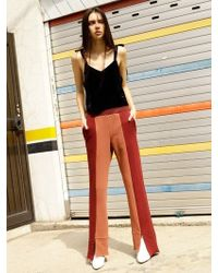 OUOR - Two Two Training Pants - Lyst