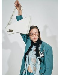 UNDER82 Oakley Shoulder Bag - Green