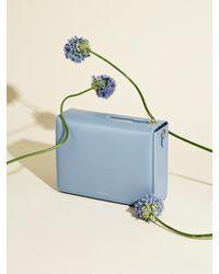 MUTEMUSE Amuse Bag - Blue