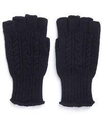 Eastlogue Survival Gloves - Blue