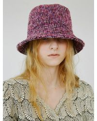 Awesome Needs Classic Bucket Hat - Multicolor