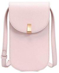 Joy Gryson Margot Phone Case Bag - Pink