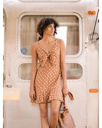 DAZE DAYZ Mini Dress - Multicolour