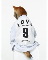 Studio Concrete - [us] Series 1 To 10 Sweat-shirt 9 Love - Lyst
