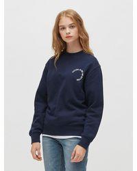 Plac - Uni Graphic Sweatshirts - Lyst