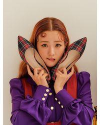 JUST JINNY J Flat Shoes Jjn93gft01 - Multicolour