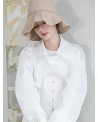 Awesome Needs - Cotton Bucket Hat - Lyst
