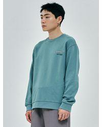 Plac Artwork Sweatshirts - Multicolour