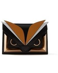 VOUMUIEL - Tiny Bag_bird_black - Lyst