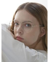 Bensimon - [unisex] No 1 Hour Glass Gold - Lyst