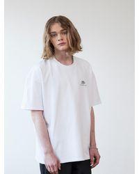 XTONZ Xtt015 Ice Cube T-shirt () - White