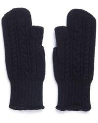 Eastlogue Rifle Gloves - Black