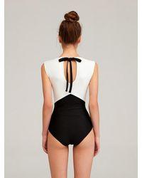 5pening 19 Fiona Suit - Black