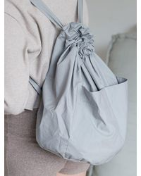 Awesome Needs Cloud Backpack - Natural