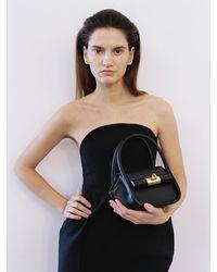 GU_DE Love Bag - Black