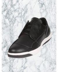 Gram - [women] 365g Black Top Grain Leather - Lyst