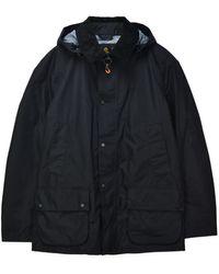 Barbour - M_bann Jacket - Lyst