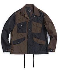 Eastlogue Mechanic Jacket - Black