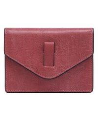 Joy Gryson - Nyla Card Wallet Lw7av6080 63 - Lyst