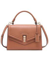 Joy Gryson Ruby Classic Tote Bag Lw9sb1140 - Brown