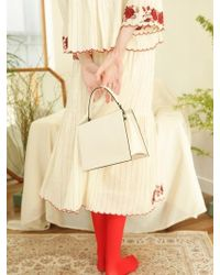Awesome Needs - Cow Leather Rusk Bag 6 Color - Lyst