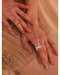 Matias - Ripple Ring - Lyst