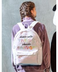 W Concept - Chase Rainbows - Lyst
