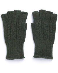 Eastlogue Survival Gloves - Green