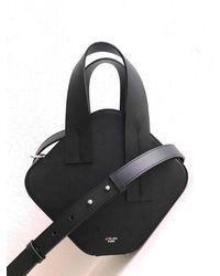 Atelier Park Moniac Bag - Black