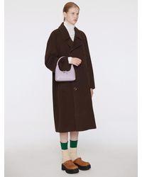 Marge Sherwood Mini Hobo Bag - Multicolor