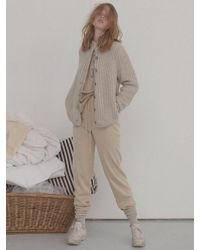 W Concept - Via Billy Jogger Pants - Lyst