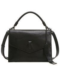 Joy Gryson Ruby Tote Bag Lw0ab1130 - Black